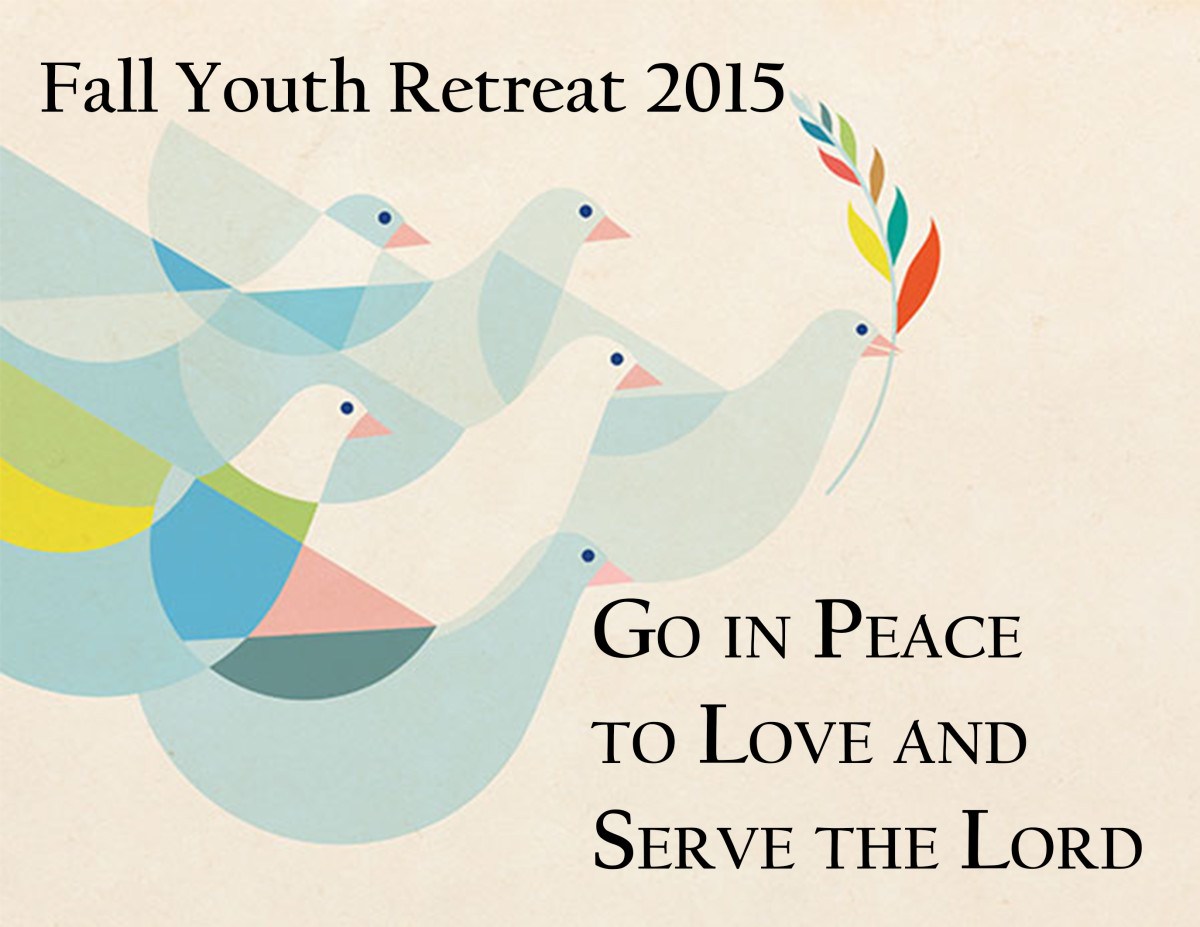 Fall Youth Retreat
