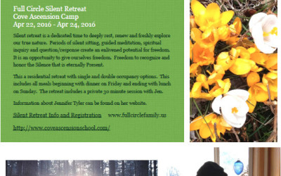 Full Circle Retreat